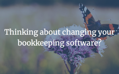 Thinking about changing your bookkeeping software?