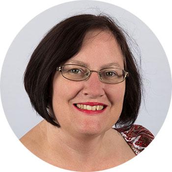 Lynne Moffat